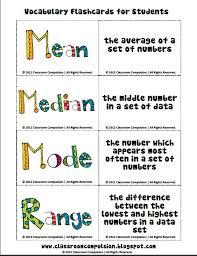 mode median and range ideas about math median mode worksheets bridal catalog