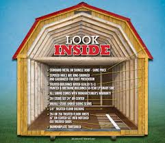 Derksen Best Value Sheds by Portable Buildings Midwest Usa