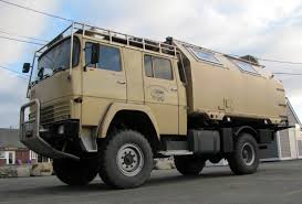 100 Compact Truck Campers Magirus Deutz Tough Ride Pinterest Expedition Truck