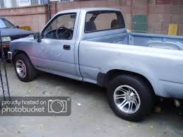 Help On How To Lower My Truck - Toyota Nation Forum : Toyota Car And ...