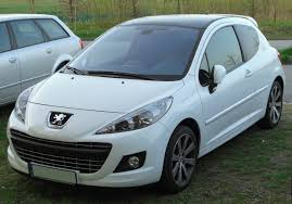 Awesome 207 peugeot X30