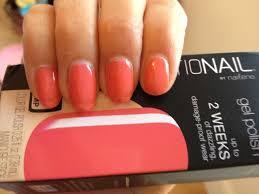 sensationail led l boots le chic review sensationail gel manicure kits they