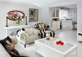 klassisches wohnzimmer naturfarbene und bild kaufen