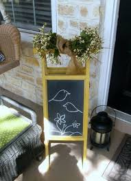 Cardmaking Ideas Spring Decorate Creative Outdoor