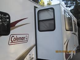2011 Coleman Travel Trailer Floor Plans by 2011 Dutchman Coleman 289rl Photos Details Floorplan