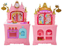 disney princess royal kingdom kitchen and cafe toys r us