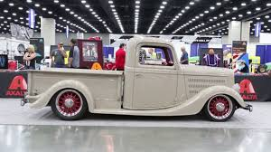 JSK Hot Rods Built 1936 Ford Truck - Fred Struckman - YouTube 1936 Ford Pickup Hotrod Style Tuning Gta5modscom Truck Flathead V8 Engine Truckin Magazine Impulse Buy Classic Classics Groovecar 1935 Custom Panel For Sale 4190 Dyler For Sale1 Of A Kind Built Sale 2123682 Hemmings Motor News 12 Ton S168 Dallas 2016 S341 Houston 2017 68 1865543 Stuff I Like Pinterest Trucks And Rats To 1937 On Classiccarscom Pickups Panels Vans Original