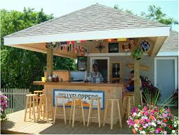 Backyards: Winsome Backyard Bars. Backyard Bar And Grill Myrtle ... 16 Smart And Delightful Outdoor Bar Ideas To Try Spanish Patio Pool Designs Pictures With Outstanding Backyard Creative Wet Design Image Awesome Garden With Exterior Homemade Cheap Kitchen Hgtv 20 Patio You Must At Your Bar Ideas Youtube Best 25 Bar On Pinterest Bars Full Size Of Home Decorwonderful And Options Roscoe Cool Grill