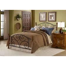 bed by leggett platt doral california king headboard lp b92277