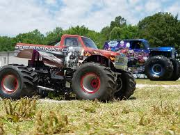 Freestyle RC - R/C Monster Trucks, Axles, Transmissions
