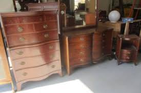 Drexel Heritage Dressing Table by Drexel Furniture Heritage And History Back N The Day Antiques