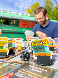 100 Food Truck Games Off The Frenzy By Adams Apple The