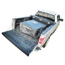 100 Truck Bed Organizer Heavy Duty Waterproof S Cargo Carrier Bag Luggage Storage
