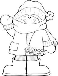 Coloring Pages Winter Snowflake Free