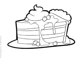 kuchen gebäck 10 malvorlagen xl