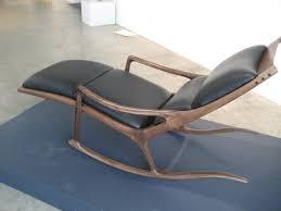 Sam Maloof Rocking Chair Plans by Sam Maloof Rocking Chair Plans Treefrogfurniture Inspired Rocker