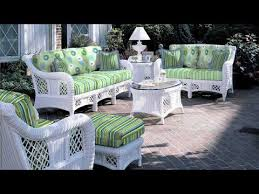 White Resin Wicker Patio Furniture Resin Wicker Outdoor Furniture