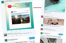how the post office doubled its social media following and