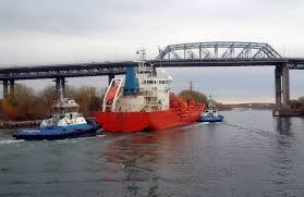 100 Mct Trucking Great Lakes Seaway Shipping News October 2015