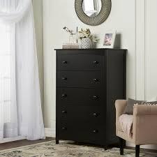 Graco Espresso Dresser 5 Drawer by Dream On Me Freeport 5 Drawer Dresser