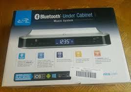 Ilive Under Cabinet Radio Walmart by 100 Bose Kitchen Radio Under Cabinet 100 Bose Kitchen Radio
