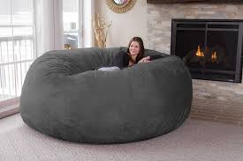 Microsuede Extra Large Bean Bag Chair Jaxx Nimbus Large Spandex Bean Bag Gaming Chair The Best Chairs For Your Rec Room Dorm Covgamer Recliner Beanbag Garden Seat Cover For Outdoor And Indoor Water Weather Resistantfilling Not Included Oversized Solid Green Kids Adults Sofas Couches By Lovesac Shack Bing Comfortable Sofa Giant Bean Bag Chairs Chair Furry Wekapo Stuffed Animal Storage 38 Extra Child 48 Quality Ykk Zipper Premium Cotton Canvas Grey Fur Luxury Living Couchback Rest Sit Beds Buy Lazy Bedliving Elegant Huge Details About Yuppielife Couch Lounger