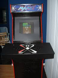 Mame Arcade Bartop Cabinet Plans by Mame Cabinet Kit Xarcade U2013 Cabinets Matttroy