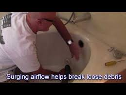 Tips Unclogging A Bathtub Drain by How To Unclog Your Tub Drain Using A Shop Vac For The Home