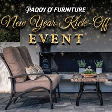 Paddy O Furniture ThePatioExperts