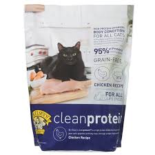 high protein cat food dr elsey s cleanprotein chicken formula grain free cat food