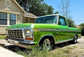 Custom 1970s Ford Pickup In Pflugerville   Ford   Pinterest   Ford ... 1976 Ford F250 Highboy For Sale Upcoming Cars 20 Affordable Colctibles Trucks Of The 70s Hemmings Daily 1970 F100 What Lugs Widebody 1970s Fseries Rendering Is Out Of This World You Can Truck Ford F350 Xlt 7000 Johnny Companion Piece Hot Rod Network Used Greene Ia Coyote Classics Bronco For On Autotrader Classic Muscle Cars Georgia Classic Atlanta 1977 Flareside Rvi Balloon Chase Cl 150k 4x4 73 Powerstroke Youtube Ranger Camper Specialgateway