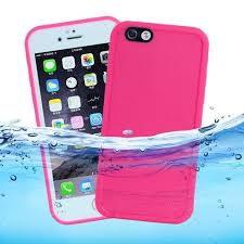 Submarine Case Ultimate Waterproof Case for iPhone 6 6S 6 Plus
