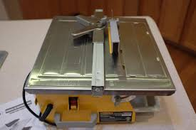 Workforce Tile Cutter Thd550 Manual by Workforce Tile Saw For Sale Classifieds
