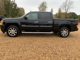 100 Canton Truck Sales Used 2013 GMC Sierra 1500 For Sale In MS 39046