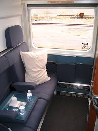Amtrak Superliner Bedroom by Bedroom Amtrak Bedroom Suite With Grey Seat And Pillows For Trip