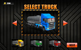 Highway Traffic Truck Racer: Oil Truck Games - Free Download Of ...