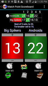 match point scoreboard apk free sports app for android