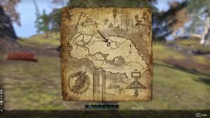 elder scrolls online one tamriel woodworker survey the rift