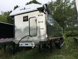 Grain Trucks For Sale | Hopper Trailers | Hopper Jobs | Grain ...