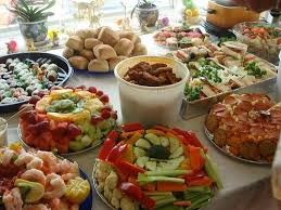 Meals Cooking Appetizers Party Foods Finger Food 12 Easiest Weve Always Liked The Idea Of Eating With Our Hands