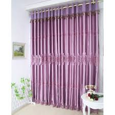 Purple Ombre Curtains Walmart by Curtains Lavender Blackout Curtains With Elegant Look To Any Room
