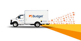 Moving Truck Rentals | Budget Truck Rental Canada