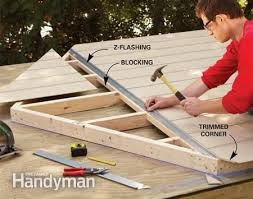 how to build a shed ramp outdoor living decking and backyard