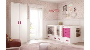 chambre bebe complete lc19 lit évolutif et design glicerio so nuit