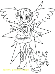 Sunset Shimmer Equestria Girl Colouring Pages Girls Coloring With Rainbow Rocks Sheets My Little Pony Download