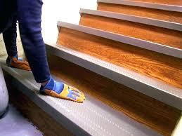 Vinyl Plank Stair Treads Flooring
