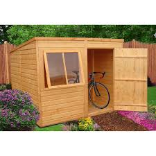 Cheap 6 X 8 Wooden Sheds by 8 X 6 All Garden Buildings Popular Wooden Shed Sizes U2013 Next Day