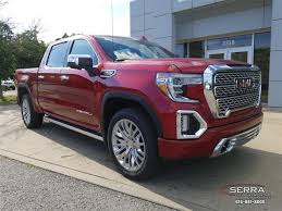 New 2019 GMC Sierra 1500 Denali 4D Crew Cab In Madison #G92150 ... The 2019 Gmc Sierra Raises The Bar For Premium Pickup Trucks Drive Perfect Swap Lml Duramax Swapped 1986 2018 2500hd Review Car And Driver Used For Sale In Hammond Louisiana Truck New 1500 San Jose Capitol Buick 20 Denali 2500 Hd Spied With Luxurylevel Upgrades Reviews Price Photos Specs 2013 News Information Nceptcarzcom At4 Unveiled York Kelley Blue Book Ferguson Is A Norman Dealer New Car Ottawa Myers Kanata Chevrolet