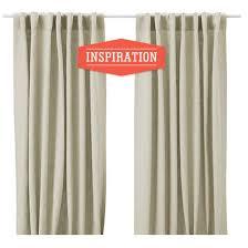 diy ikea dip dye curtains popsugar home
