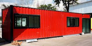 100 Shipping Container Conversions For Sale Are S The Solution To Homelessness